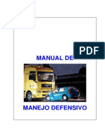 Manual Manejo Defensivo SWHT