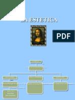 Mapa Conceptual Sobre Estetica