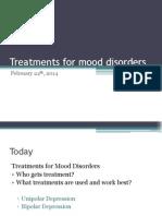 Treatment MoodDis Student Outline