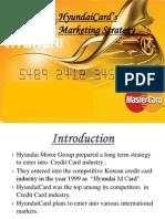 Hyundai Card Marketin 130718102025 Phpapp02