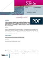 DIEEEO87-2012_DiplomaciaPolitica_JFMVillalonga