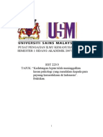 kesan kedatangan jepun terhadap psikologi Indonesia