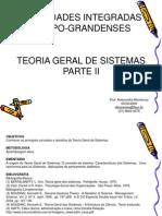 Mendonça, Alessandra TEORIA_GERAL_DOS_SISTEMAS-AULAS-PARTE II-Segunda_Revisao (aula)