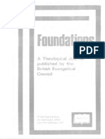Foundations Journal volume 02