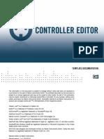Controller Editor Template Documentation English.pdf