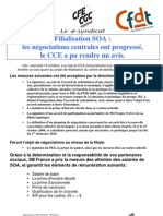 SOA Info Conclusion CCE 14-10-09
