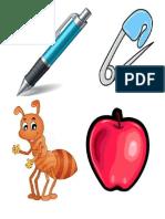 Ant Pin Apple Pen