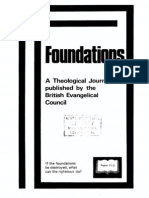Foundations Journal volume 06
