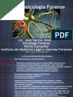 Neuropsicologia Forense UNFV