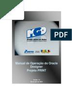 Mgd - Modelo Global de Dados