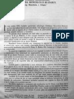 Daicoviciu C. & Colaboratorii - Santierul Arheologic Gradistea de Munte-Blidarul(MCA,IV,1957)