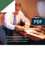 NetJets - Private Aviation 101
