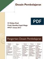 3. Model Desain Pembelajaran.pdf
