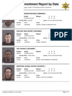 Peoria County booking sheet 03/04/14