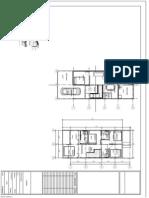 Planos Areas Arquitectonicas