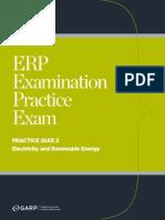 Erp Practice Quiz 2 2013