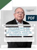 Entrevista Andrés Cardó
