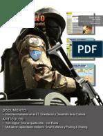 Revista Ejercito 867 Junio