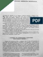 Daicoviciu C. & Colaboratorii - Santierul Arheologic Gradistea de Munte-1959-(MCA,VIII,1962)