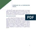 Elementos Formales de La Composcion Plastica y Visual