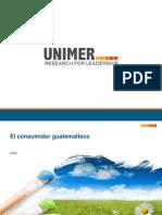 El Consumidor Guatemalteco