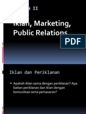 PR Agency | Public Relations | Agency | Consultant Jakarta