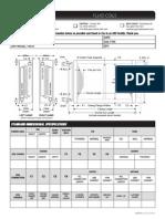 Fluid Coils Spec Sheet 2012