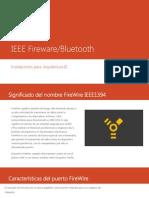 Bluetooth IEEE