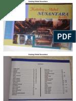 Katalog Mebel Nusantara