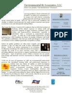 mold investigations profile