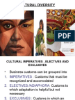 Cultural Dynamics in Assessing Global Markets 2