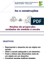 4- Aula 4 -Unidades e Escalas- 2012.2_turma 1.8421.1M