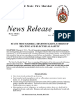 2014 02 06 Statewide Heating and Electrical Safety