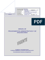 Anexo 6 Manual Proc Admtivos y Adq 14dic2011 16ene y 26oct 2012