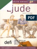 Susie Hodge - Naucite crtati ljude 1