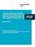 Tracer Study REPORT