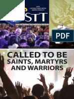 CFC-FFL STT Bulletin Volume 2, Issue 2 (February 2014)
