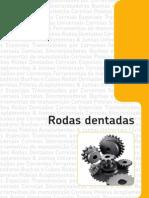 Polias Sincronizadas(rodas dentadas)