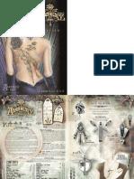 Alchemy Gothic 1977 Catalogue 2011