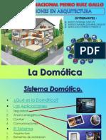 DIAPOS DOMOTICA