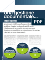 Una gestione documentale intelligente