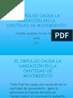 elimpulsocausalavariacinenlacantidaddemovimiento-110419054030-phpapp01