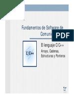 FSC-Revision C C Opcional
