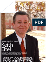Keith Eitel