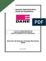 Boletin Cuentas Anuales 2010d-2011p