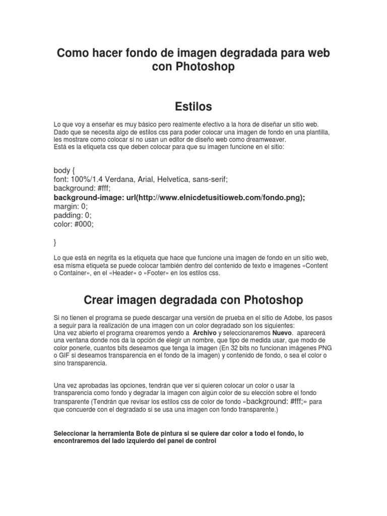 Como usar o background image no css - Como Usar O Background Image No Css 30