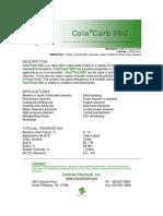 COLACARB 06C