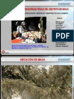 Presentacion Estudios Maca FFF