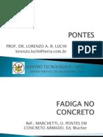 Fadiga No Concreto Estrutural