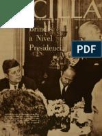 José Donoso, Novísimos chilenos...
